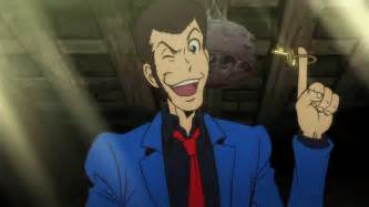 Lupin The 3rd 2015 Review Anime Evo