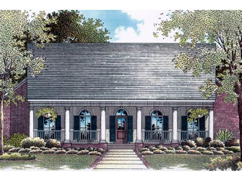 southern plantation house plans peckham southern plantation home plan 069d 0087 house