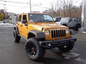 rubicon x with 3 inch lift and 35 inch tires jeeps