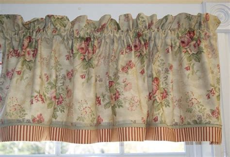 toile curtains for sale cranbrooke kingsway beige pink green floral toile valance