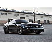 2003 Ford Mustang Cobra Terminator Muscle Pro Touring