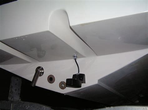 high speed pickup for livewell the hull truth boating - Boat Livewell Pickup