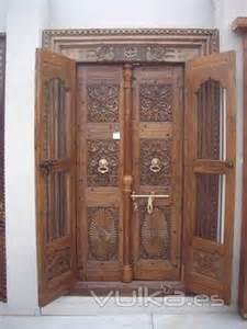 imagenes puertas antiguas de madera procomobel alicante guardamar del segura alto del