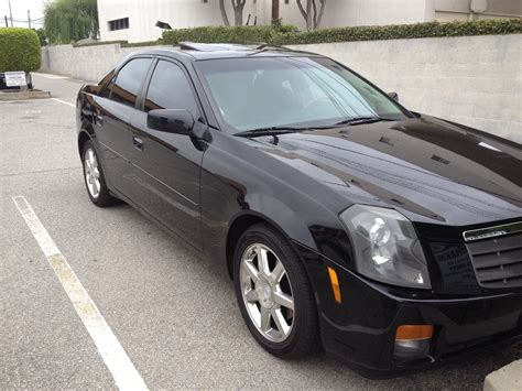 Cadillac Cts 2005 Price by 2003 Cadillac Cts User Reviews Cargurus Upcomingcarshq