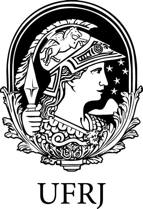 ufrj-logo-5-minerva - PNG - Download de Logotipos