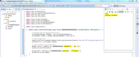 java call javascript functions from java automation home