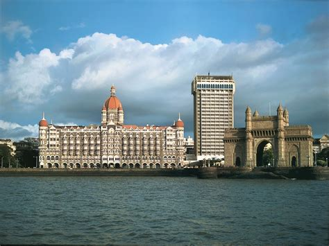 Mumbai, India | Tourist Destinations
