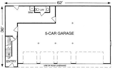 blueprints for garage garage blueprints gallery