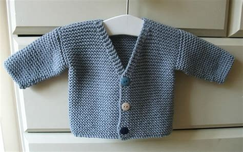 cardigan for baby the sweetest knitted baby clothes