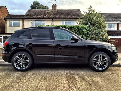 Q5 Audi For Sale by 2009 Audi Q5 S Line For Sale Myaudiq5 Forum