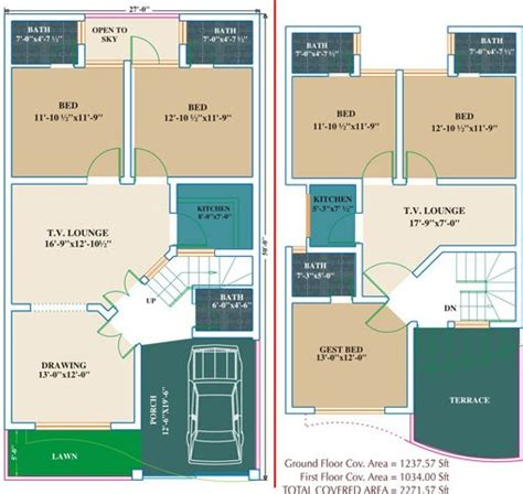 house floor plan in pakistan house design plans 6 marla house plans civil engineers pk