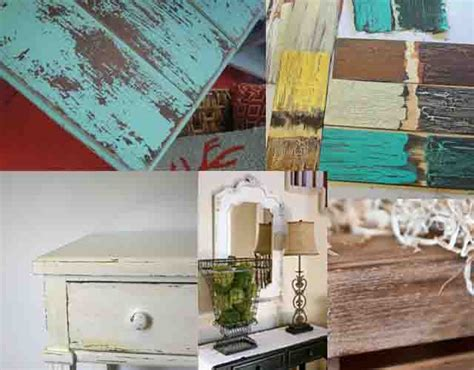 How To Make Furniture Look Rustic by Antique Wood Techniques 10 Wonderful Ways To Make Wooden Furniture Look Desired Home