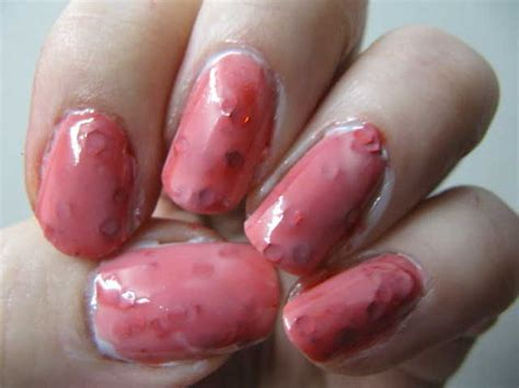 fotos de uñas acrilicas feas los 20 nail arts m 225 s feos de la historia nailistas