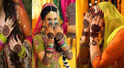 18 fashion henna mehndi design indian bridal mehndi designs for your wedding