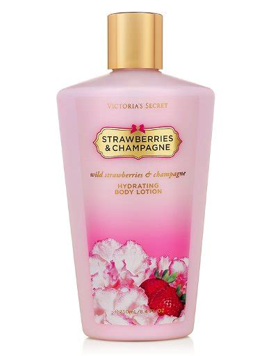 Parfum Secret Strawberry strawberries and chagne s secret perfume a