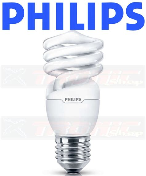 Lu Philips Tornado 80 Watt 12 l 226 mpadas philips eletr 244 nica espiral 23w branca fria