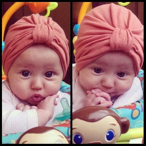 tutorial turban baby 1000 images about diy baby clothing accessories on