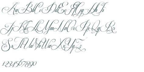 respective slanted tattoo font generator fancy cursive stencils respective font download free