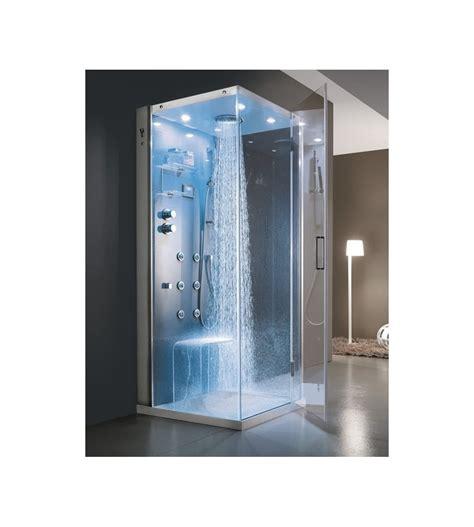 cabina multifunzione doccia prezzi cabina box doccia idromassaggio hafro geromin tempo