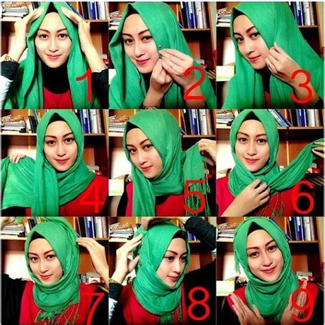 how to drape a hijab how to wrap a turkish hijab tutorial hijabiworld