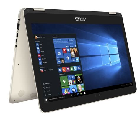 the 13 3 inch asus zenbook flip ux360 convertible laptop is now available in singapore