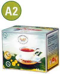 Teh Murbei obat tradisional penyakit asma herbal