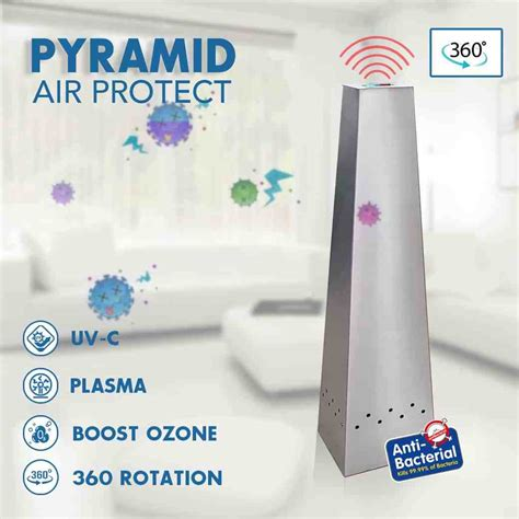 air purification uv  ozone disinfection unit
