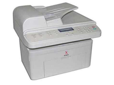 Tinta Xerox Pe220 multifuncional xerox workcentre pe220 impresora l 225 ser copiadora scanner y fax