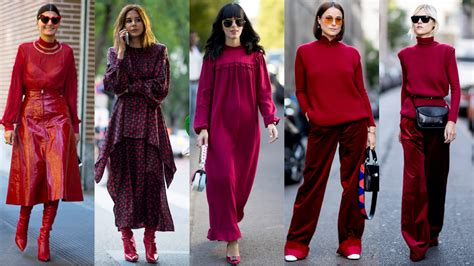 Which Is Your Favorite Fashion Week by Showgoers Dressed In To Toe On Day 2 Of Milan