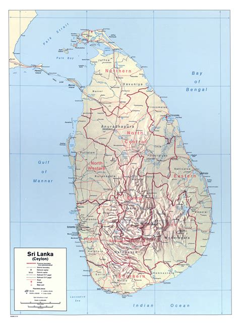 earth map sri lanka maps of sri lanka map library maps of the world