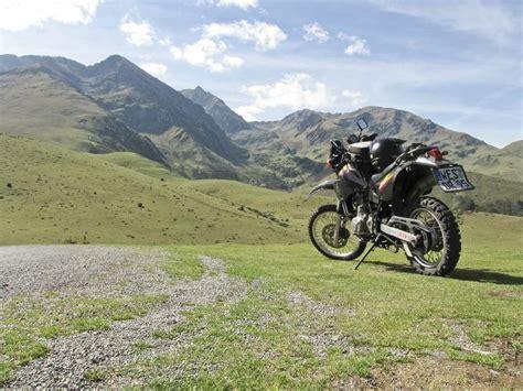 Pyren En Motorrad by 3 Wochen Durch Die Pyren 228 En Reisen Offroadforen Community
