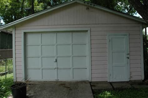 garage apts this guy transformed his 396 square feet garage into an