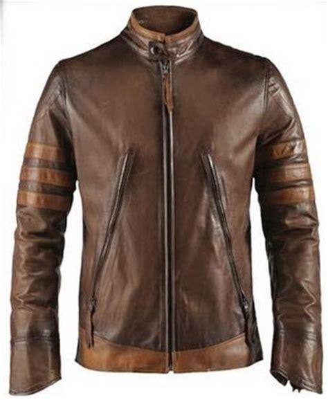Jaket Oskar Kulit Sintetis Model X 1 jual jaket kulit sapi berkualitas jual jaket kulit