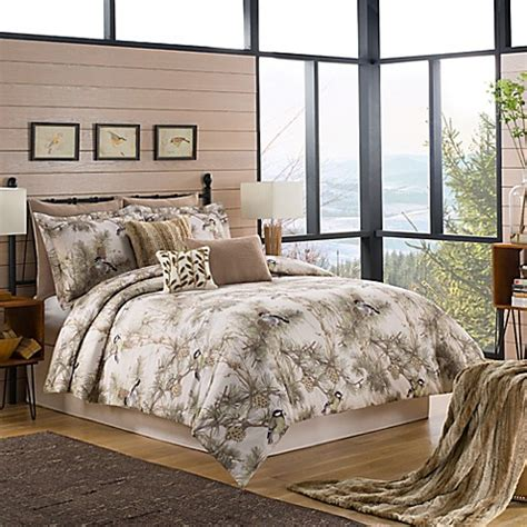 berkshire bedding sedona berkshire comforter set bed bath beyond