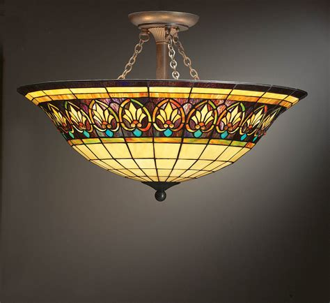 add decor  lighting   room  stained glass