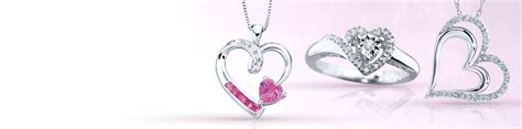 jewelers valentines day jewelers specials 2014 white gold locket