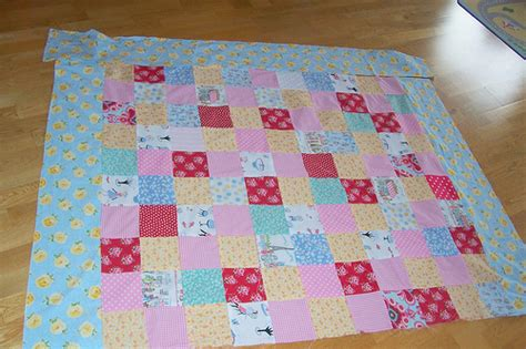 Adding A Border To A Quilt by Zoe Quilt Wip Adding Borders As The Weather Is Getting