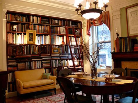 home library decorating ideas pin by carolyn graham on libraries
