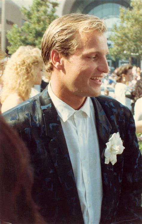 woody harrelson young cheers woody harrelson
