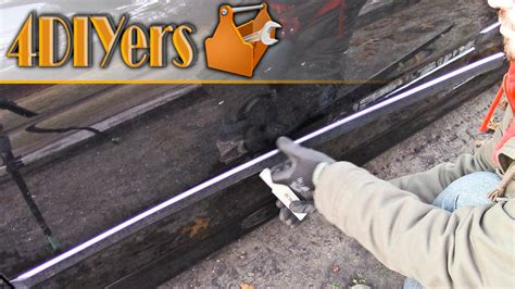 Bmw E46 E39 Door Side Moulding Trim Kancing List Pintu Luar diy bmw e39 side moulding removal