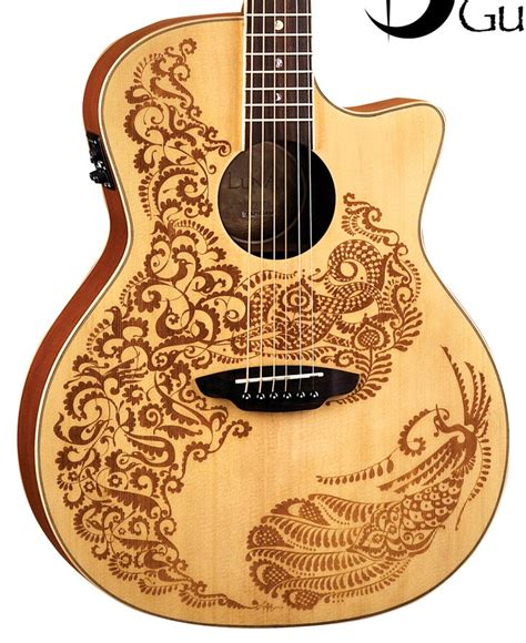 henna design guitar 17 best images about while my guitar gently weeps on