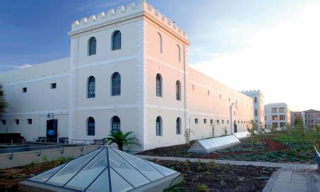 Executive Mba At Uct by World Rankings My Course Part 2
