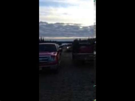 lubicon lake nation enforces eviction notice against