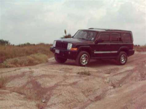 Jeep Commander 2 Inch Lift Jeep Commander 2 Inch Lift