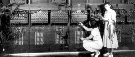 Eniac Programming The Eniac