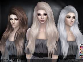 pretty sims cc hairstyles stealthic 187 sims 4 updates 187 best ts4 cc downloads 187 page