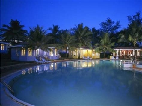 The Heritage Resort Goa India Asia hotels in goa india book hotels and cheap accommodation