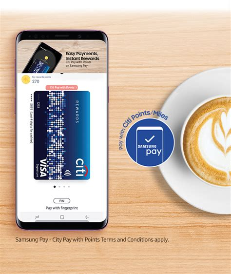 Samsung Pay Samsung Pay Mobile Payment Service Singapore