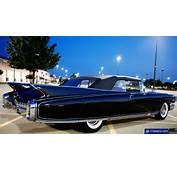1960 Cadillac Eldorado Biarritz Convertible  GM Classicscom Matt