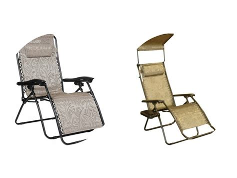 large chair with sunshade camco large zero gravity chair gravity free